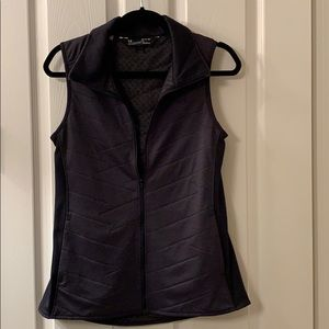 Under Armour Women's quilted vest
